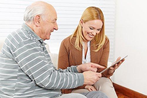 telemedicina para monitorización de salud